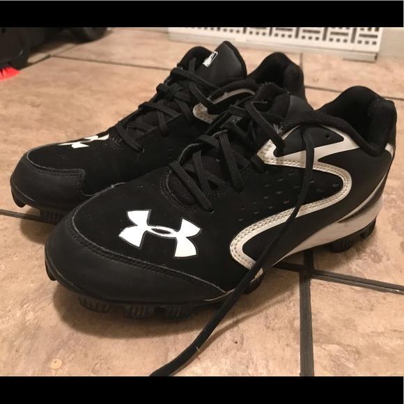2f027c5f5ecf Under Armour Shoes | Under Armor Baseball Cleats | Poshmark